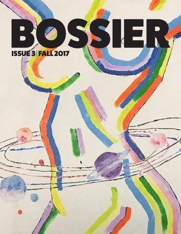 Bossier Issue 3 by Bossier Magazine - issuu