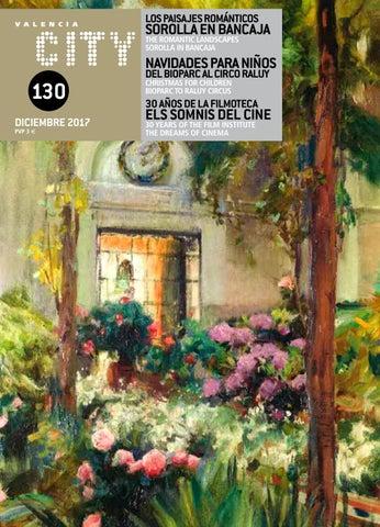 City diciembre web by Valencia City - issuu f872764c44636