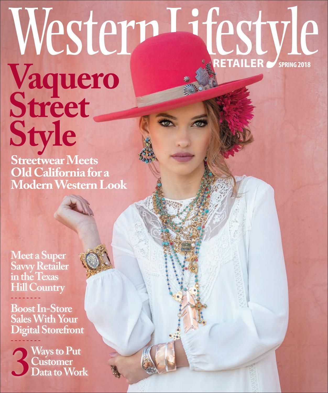 036ef1670c8 Western Lifestyle Spring 2018 by Morris Media Network - issuu
