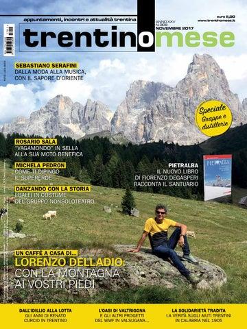 TrentinoMese novembre 2017 by Curcu Genovese - issuu 7f8d21cd751