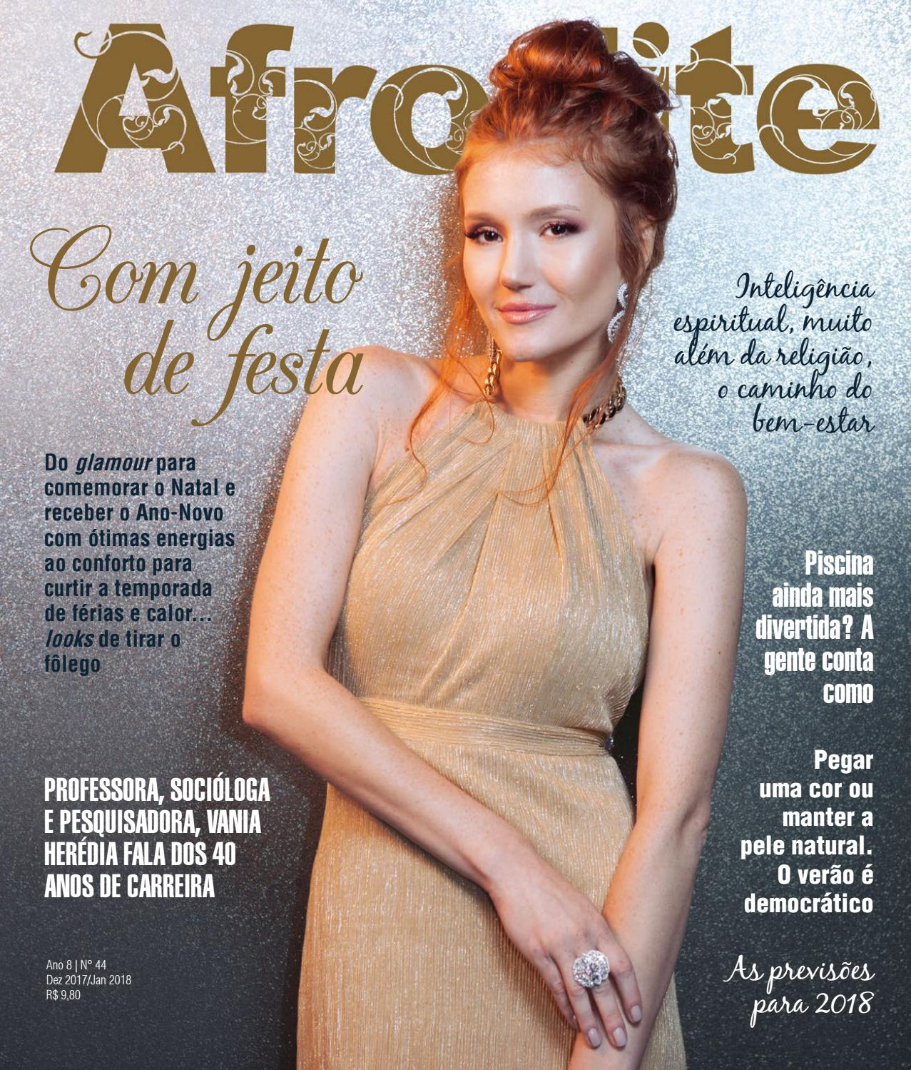 98d69ad0393df Afrodite by RevistaAfrodite - issuu