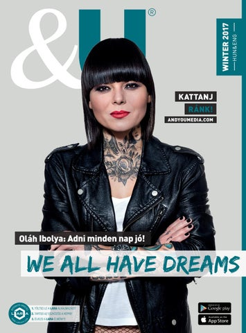 U Magazine 2017 winter by  U Magazine - issuu e7af75b9cc