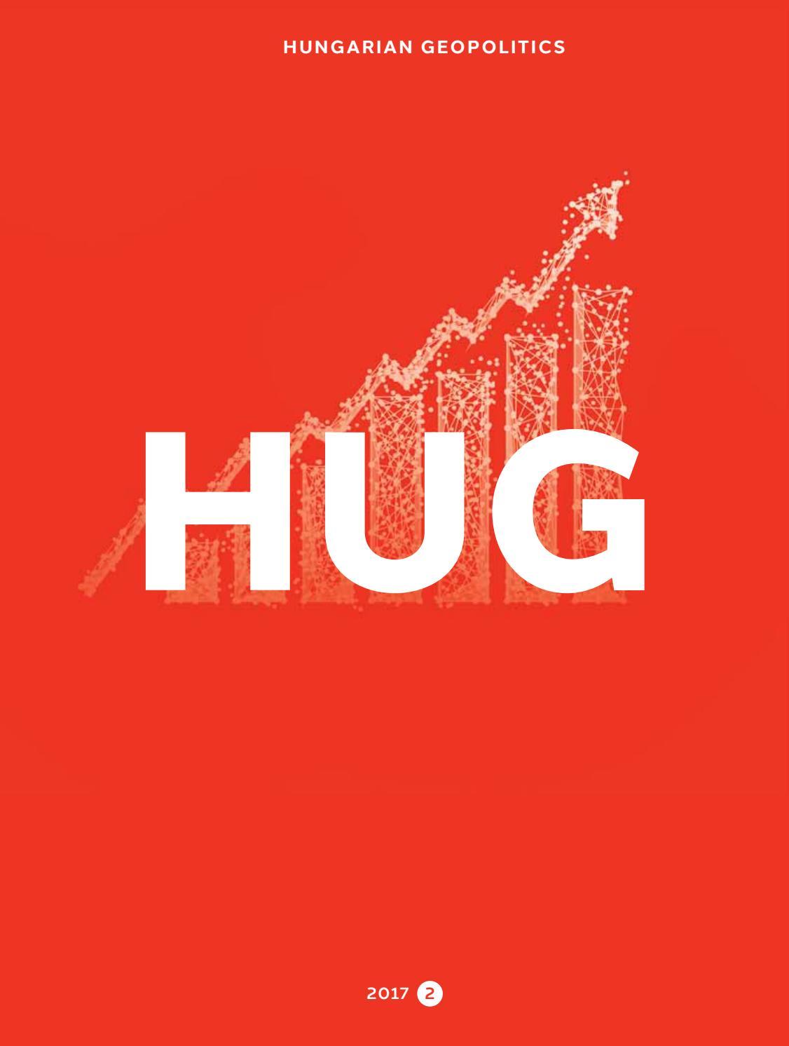 HUG Magazine 2017 EN - Issue 2  (№6) by PAIGEO - Pallas