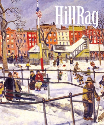 8a32fb56c52a Hill Rag Magazine December 2017 by Capital Community News - issuu