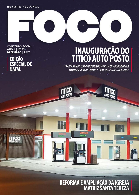 07fb965b5 Revista foco 23ª edição by Revista Foco - issuu