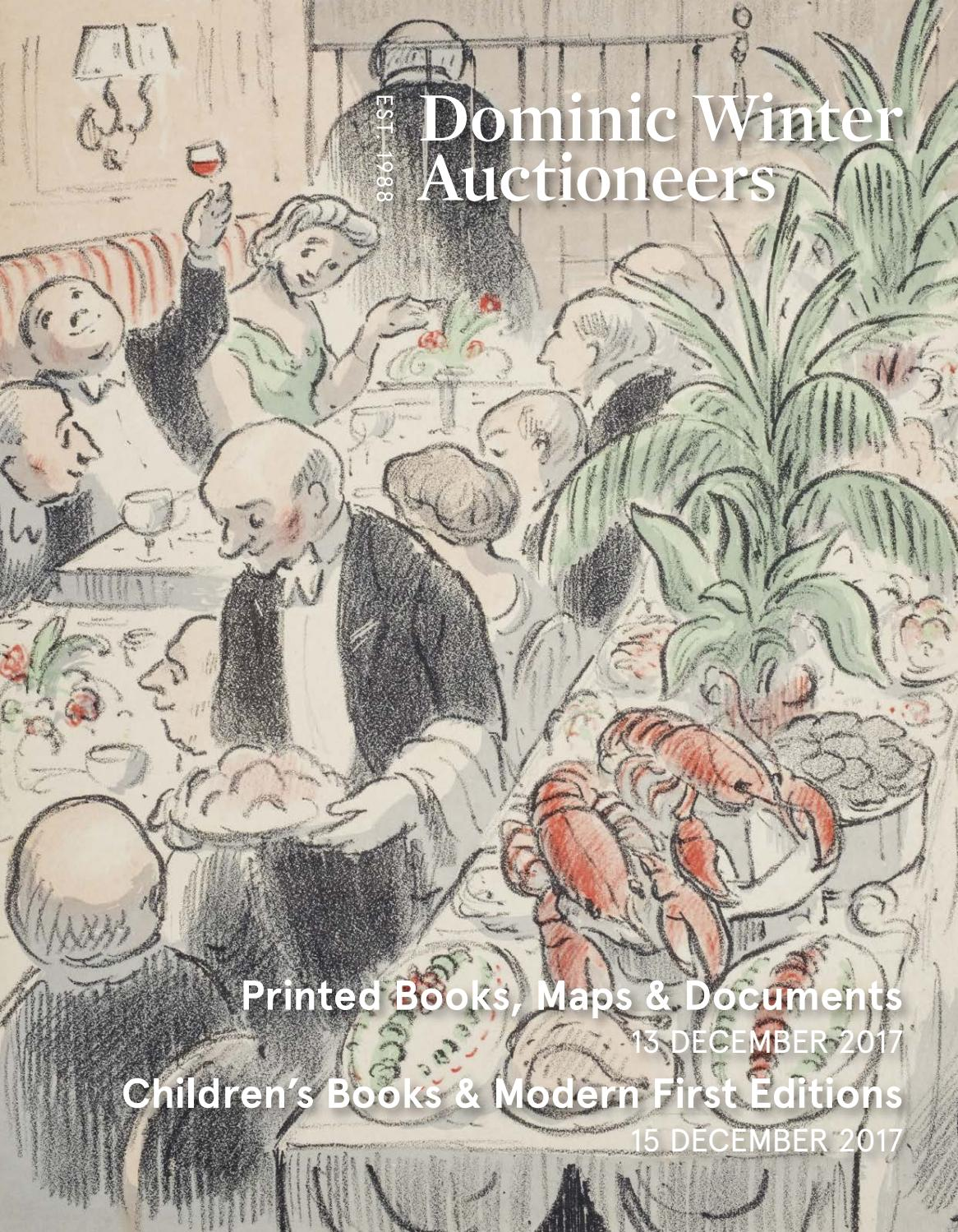 classic fit 64c0d 93314 Dominic Winter Auctioneers by Jamm Design Ltd - issuu