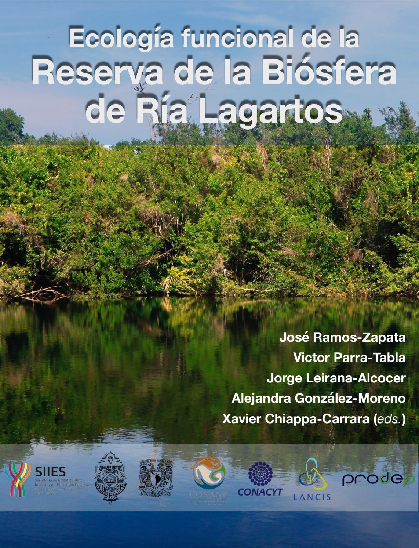 Ecologia funcional de la reserva de la biósfera ría lagartos 2017 ...