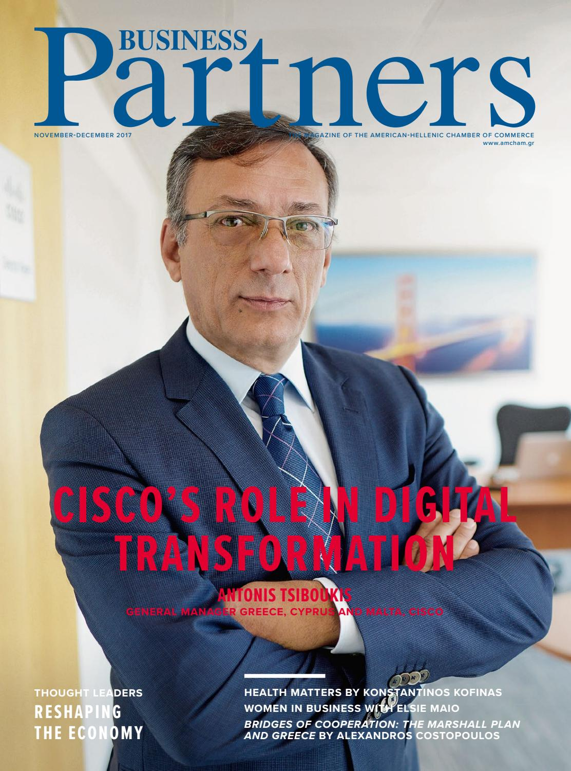 Business Partners November December 2017 By Raymond Matera Basic Electrical Characteristics Ininins English Blog Publishing Issuu