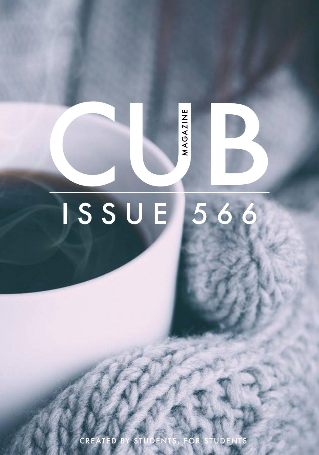 Swell Issue 566 By Cub Magazine Issuu Gmtry Best Dining Table And Chair Ideas Images Gmtryco