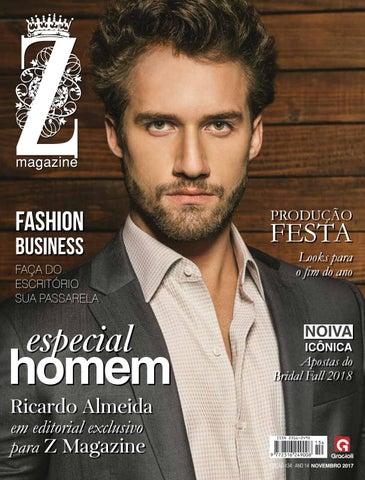 Z Magazine edição 134 by Z Magazine - issuu 98b69386a0