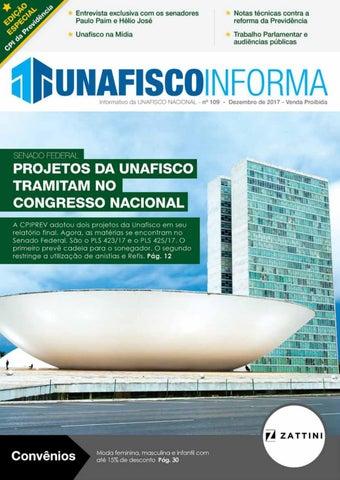 SINPROFAZ - Revista Justiça Fiscal - 11ª Edição 5af6d30e996b1