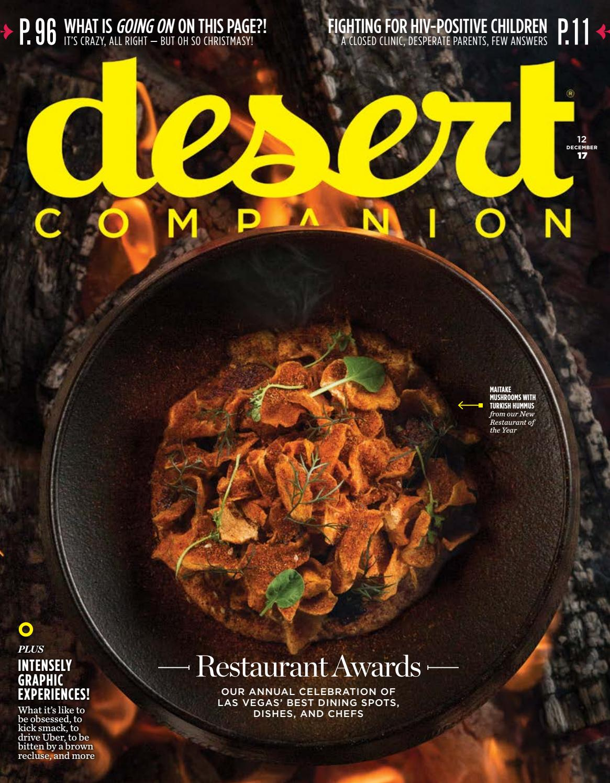 d21b8e54417 Desert Companion - Dec 2017 by Nevada Public Radio - issuu