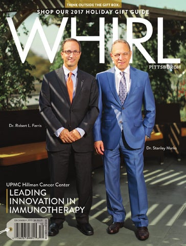 WHIRL Magazine: December 2017 by WHIRL Publishing - issuu