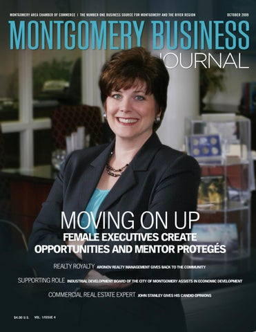 fbae496a897 Montgomery Business Journal - October 2009 by Montgomery Area ...