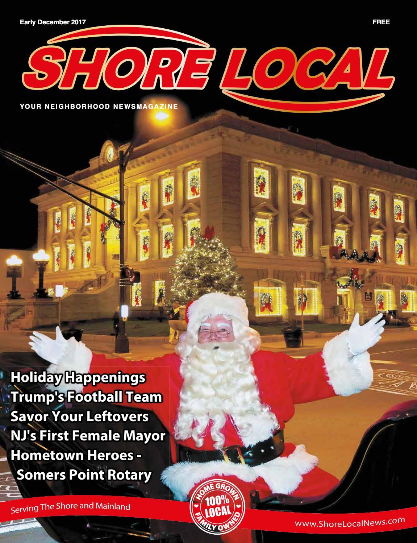 Shore Local Coastal December 1 13 2017 By Mike Kurov Issuu