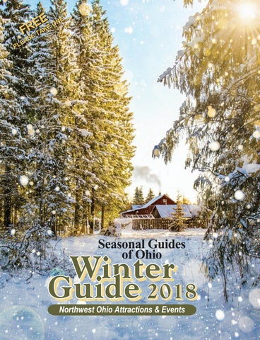 WinterGuide 2018 By The Advertiser Tribune   Issuu