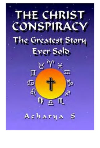 The Christ Conspiracy by Giuliano Valverde - issuu