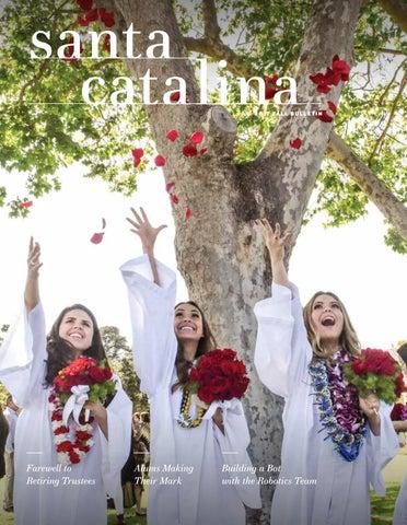 Santa Catalina School Bulletin Fall 2017 by santacatalina - issuu
