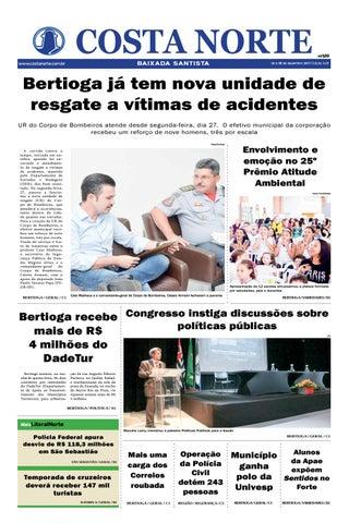 5845689b7c Jornal costa norte 1468 by Costa Norte - issuu