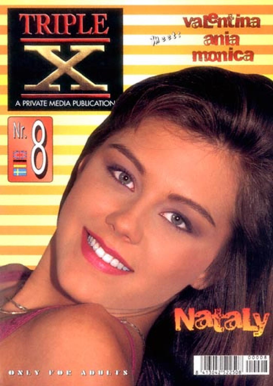 Private magazine triple x 008 | Vebuka.com