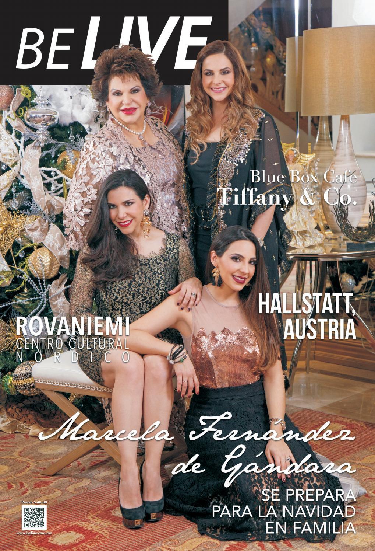 REVISTA BELIVE DICIEMBRE 2017 by Revista BeLive - issuu 4da8378ce05