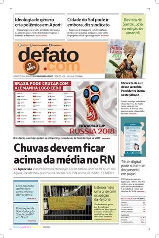 4e9d50e0cbe6c Jornal de Fato by Jornal de Fato - issuu