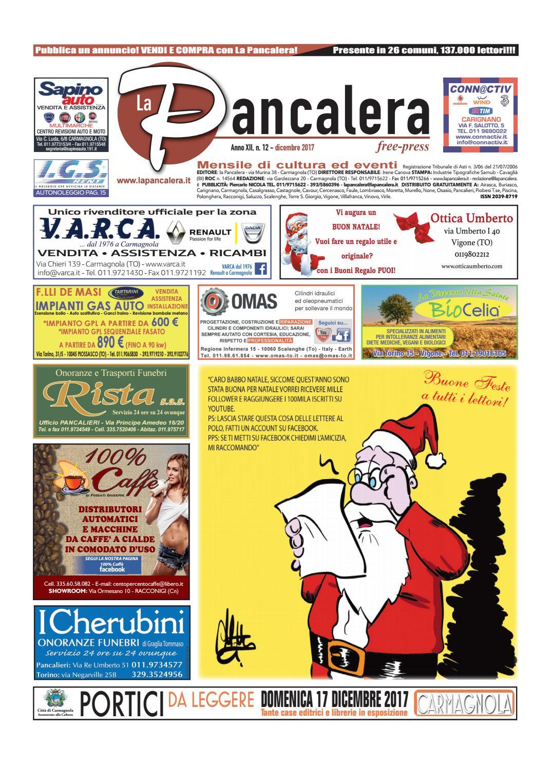 La pancalera dicembre 2017 by la Pancalera - issuu aa319b1963f4