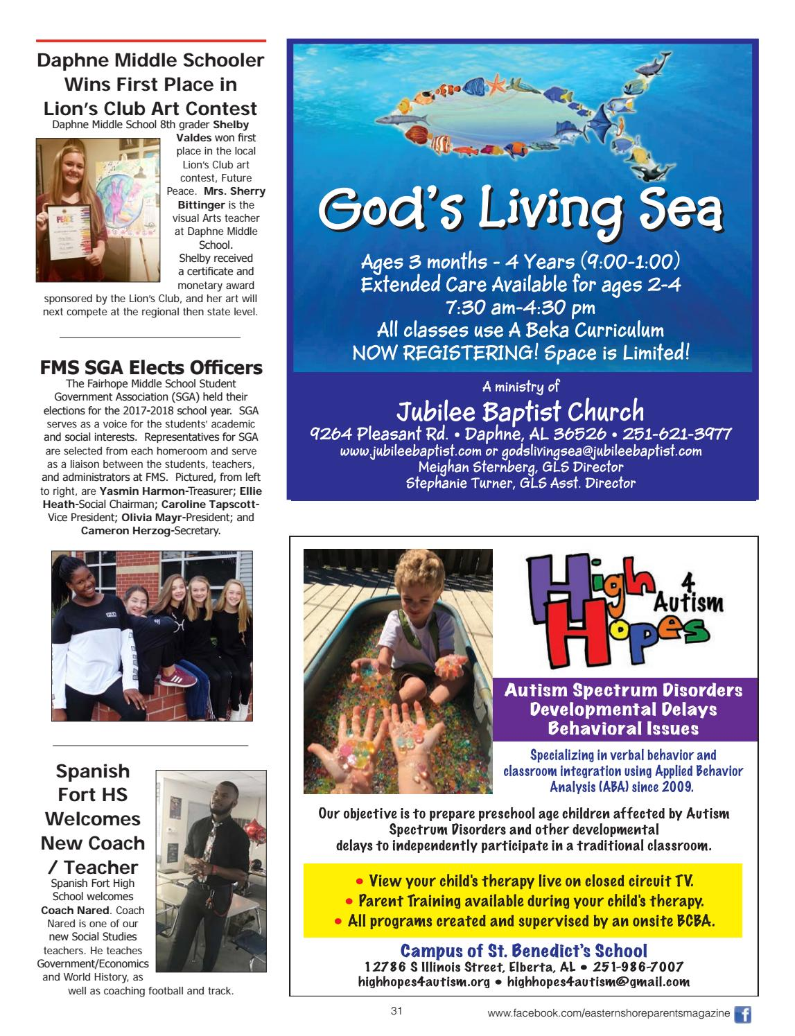 Eastern Shore Parents Magazine December 2017 By Keepsharing Issuu