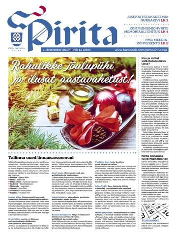 47f8e5859ae Ajaleht Raamat (detsember 2014) by Kaidi Urmet - issuu
