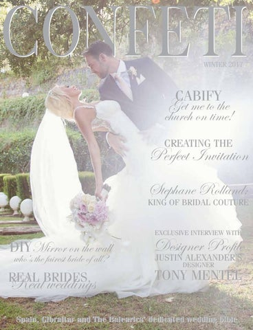 CONFETI Winter 2017 by Icon Publishing - issuu 9eb825faa