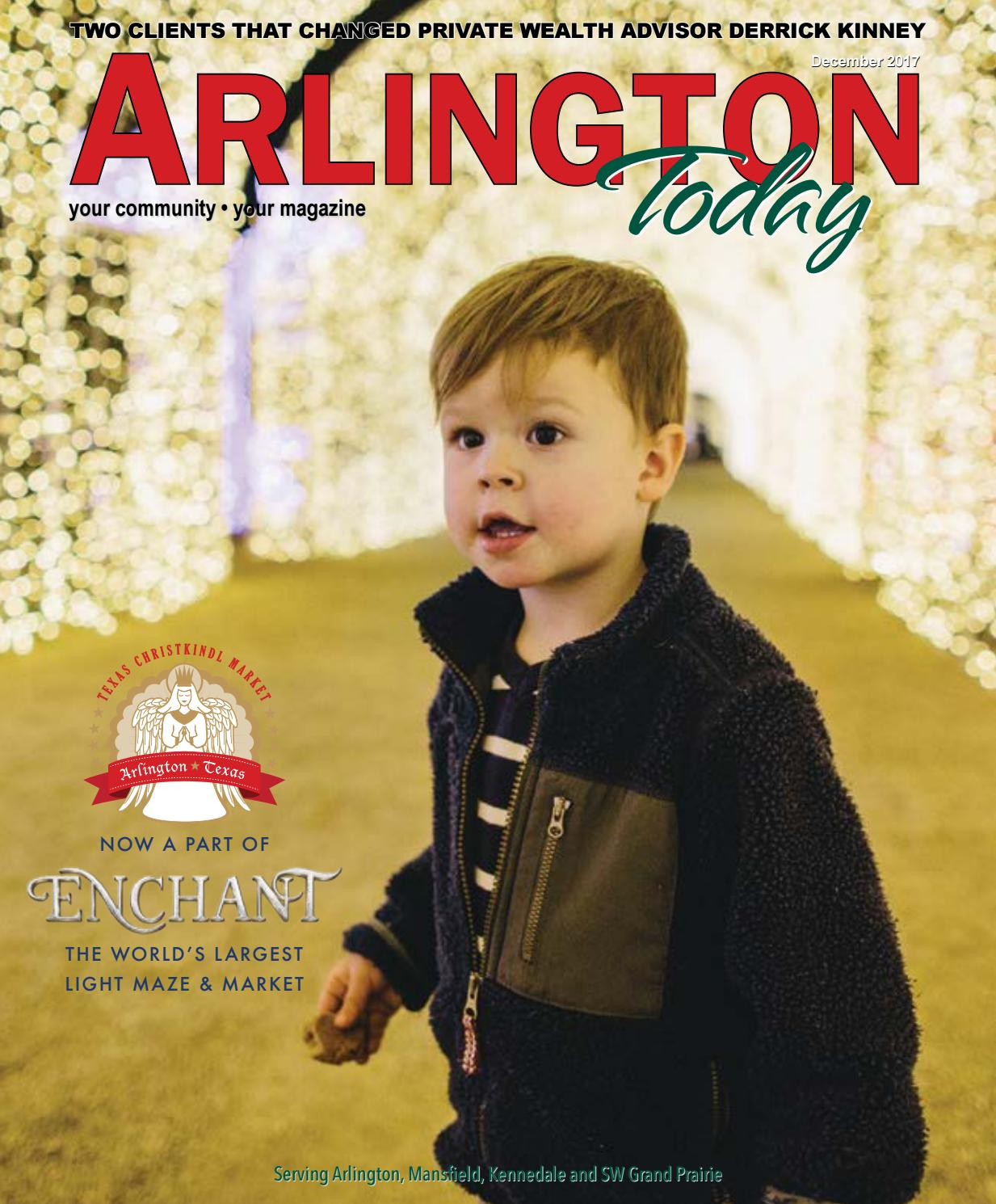 December 2017 by arlington today issuu aiddatafo Choice Image