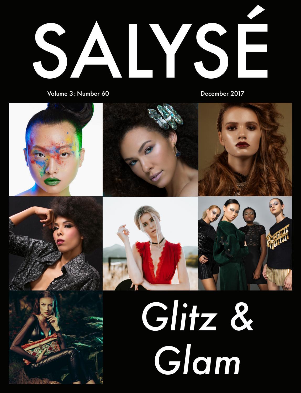 db2091f25f SALYSÉ Magazine | Vol 3: No 61 | December 2017 by SALYSÉ Magazine - issuu