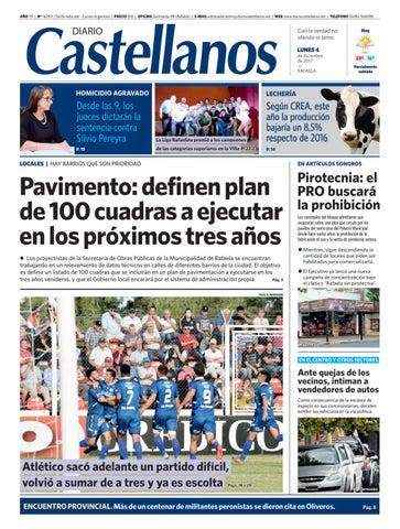 34f1dddd57adc Diario Castellanos 04 12 by Diario Castellanos - issuu