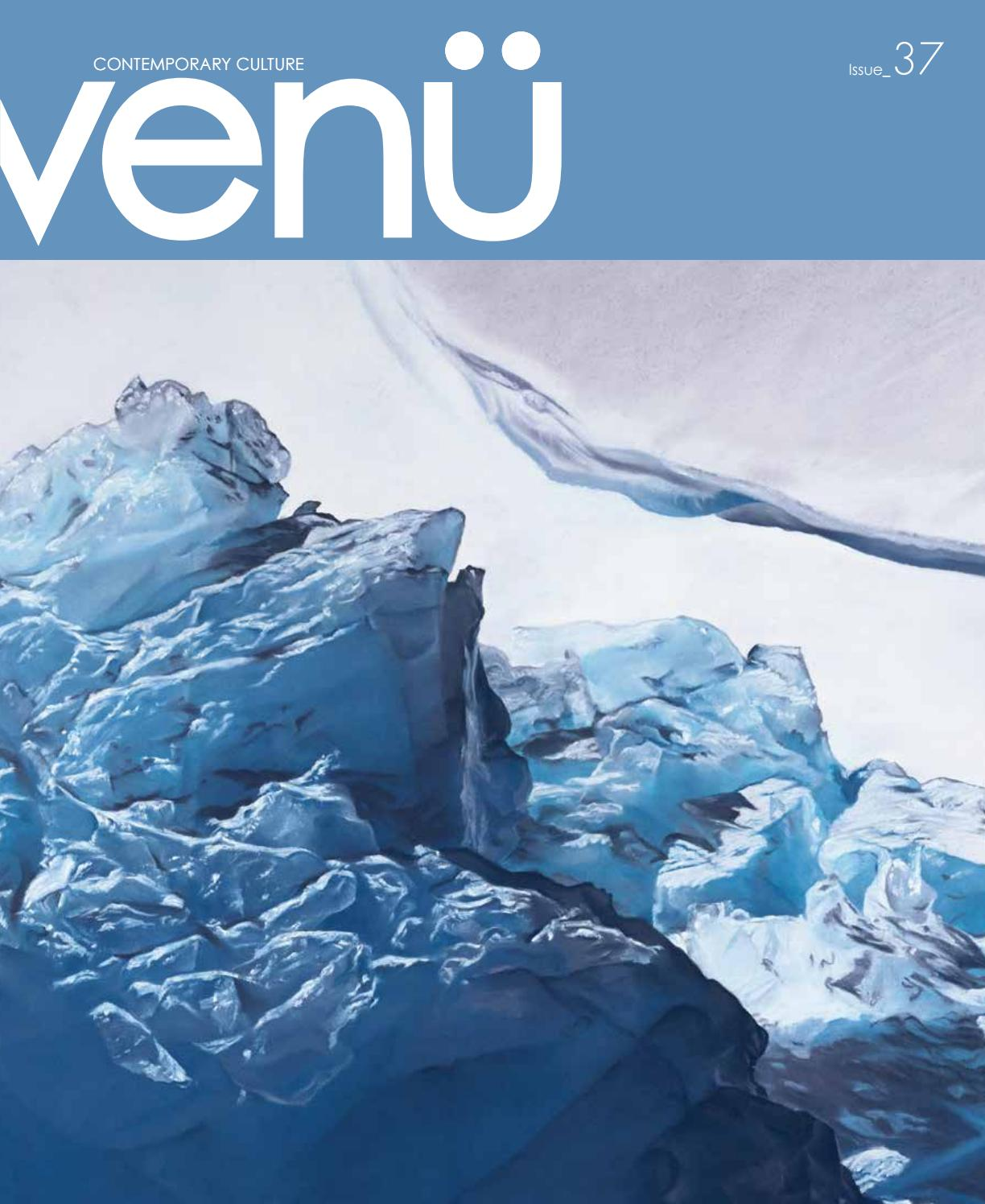 VENU #37 WINTER 2017/18 by VENÜ MAGAZINE - issuu