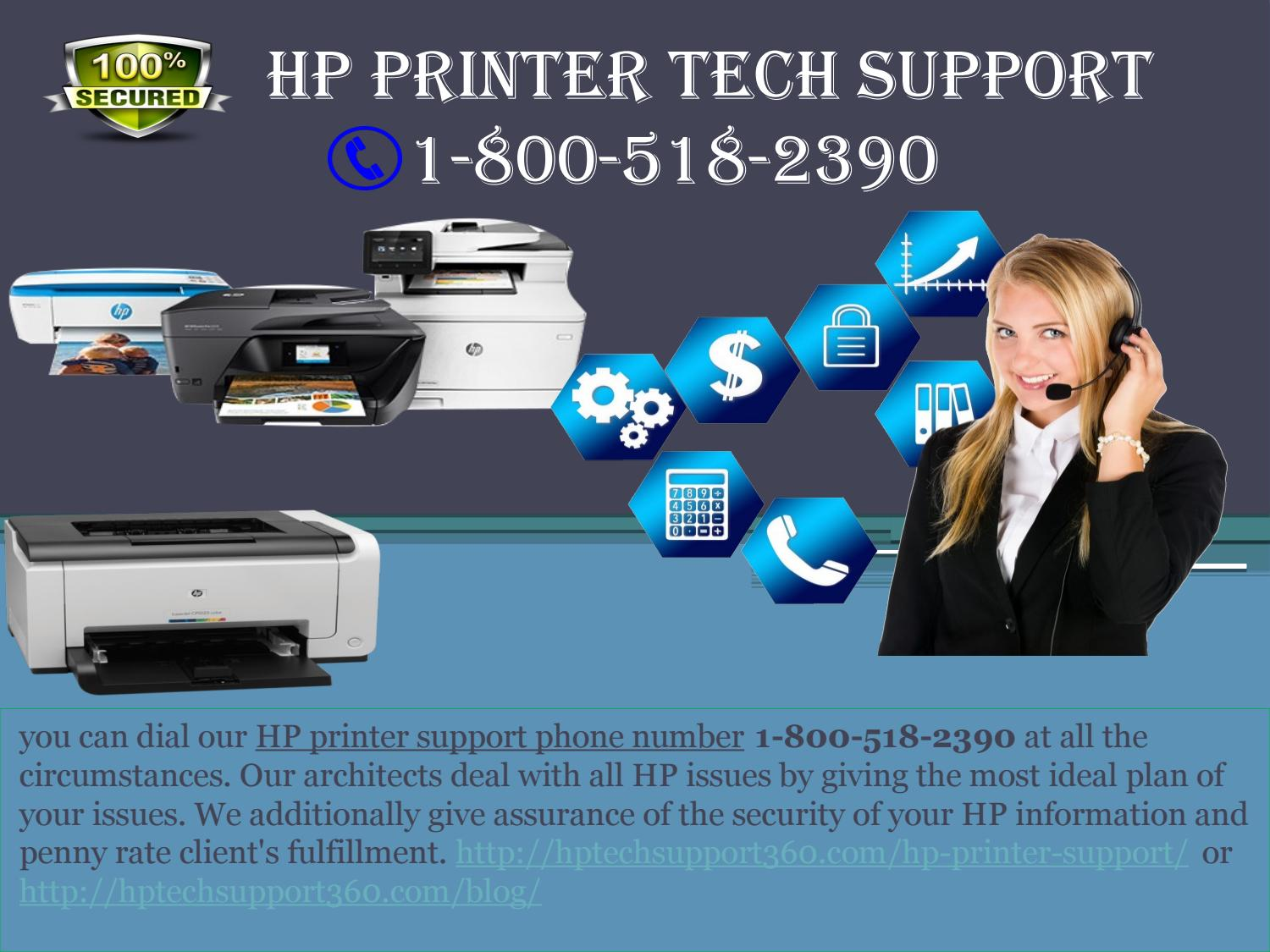 Acquire HP printer technical support 1-800-518-2390 To