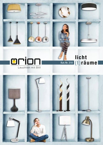Orion 2017 2018 By Ardena Issuu