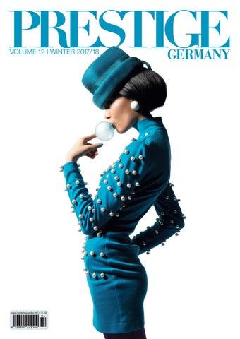 PRESTIGE Germany Volume 12 By RundschauMEDIEN AG   Issuu