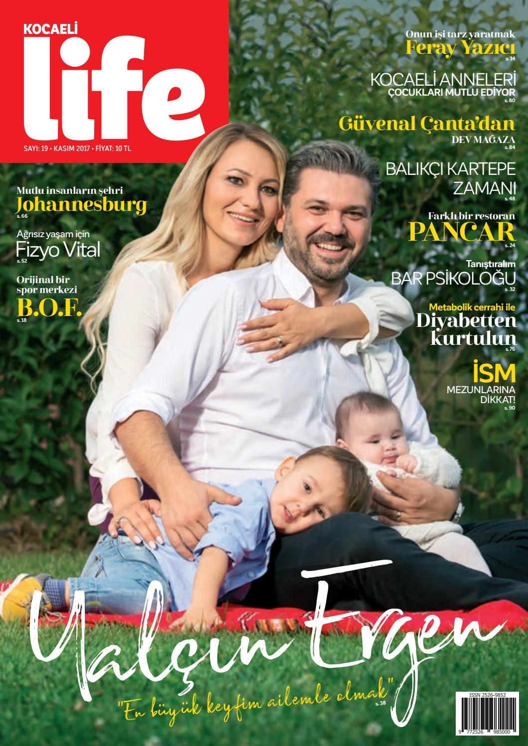 fb8ed29178f0e Kocaeli life kasim 2017 by Kocaeli Life - issuu