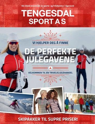 1ebf778e Din lokale leverandør av sports- og fritidsutstyr i Egersund