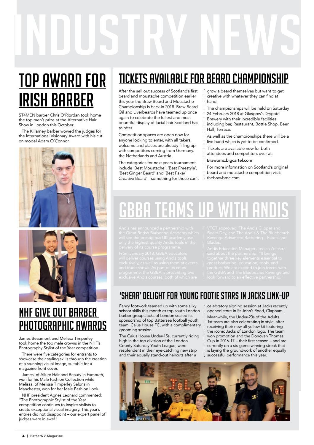 BarberNV Issue 14 by Gallus Media - issuu