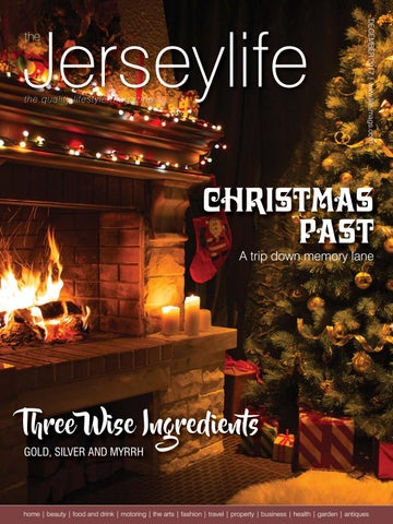 The Jersey Life - Christmas issue by The Jersey Life - issuu
