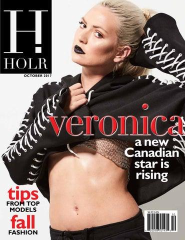 adult magazine Toronto