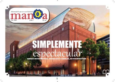 Revista Manoa – Diciembre 2017