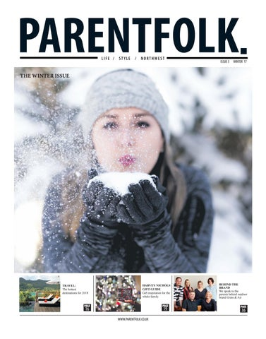 93e4559b0905f ParentFolk North West. Issue 5 by ParentFolk - issuu