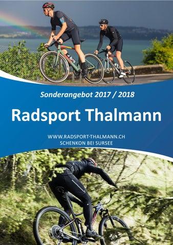 429e8b69746 Sonderangebot 2017 / 2018 by radsport-thalmann - issuu