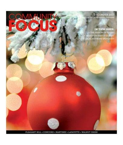 cd9f0646a4 December 2017 Community Focus by Community Focus - issuu