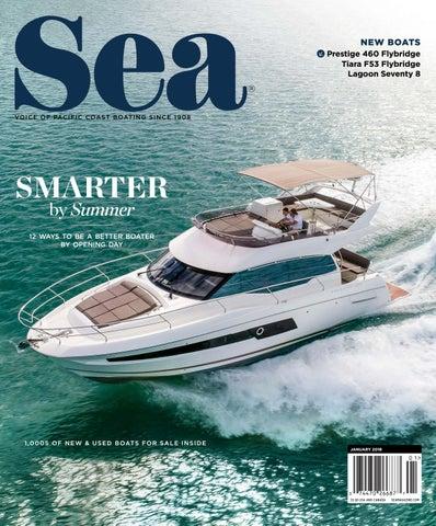 5e8b37b362b January 2018 - Sea Magazine by Duncan McIntosh Company - issuu