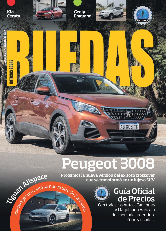 Peugeot de LUJO Cubierta de asiento de controlador frontal Negro Protector 107 108 208 308