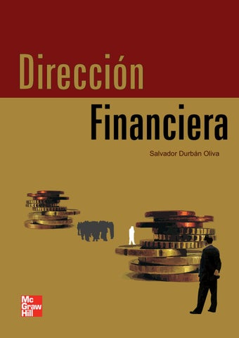 Dirección Financiera 1ra Ed Salvador Durbán Oliva By Jorge