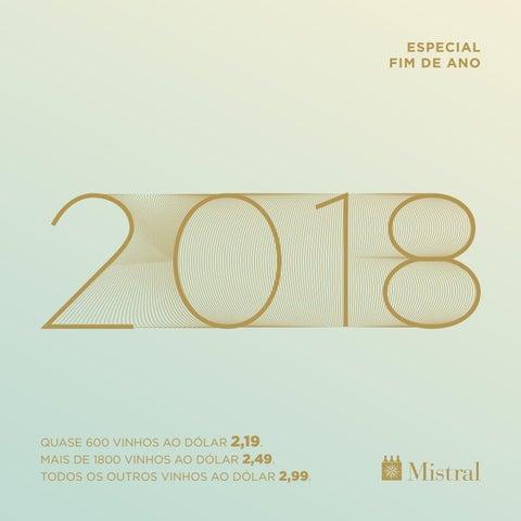 Catálogo Especial de Fim de Ano 2017 by Mistral Importadora - issuu 1a96126fdb